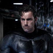 """Filme """"The Batman"""": com Ben Affleck, produção pode ter roteiro reescrito desde o começo!"""