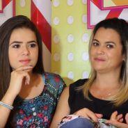 """Maisa Silva adotada? Com a participação de sua mãe, confira o novo vídeo do canal """"Maisera"""""""