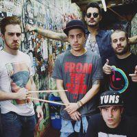 Banda Cine cria projeto para lançar músicas inéditas todo mês