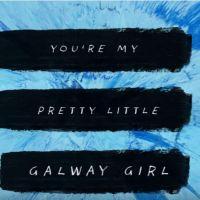 """Ed Sheeran anuncia """"Galway Girl"""" como 3º single do álbum """"Divide""""!"""