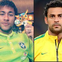 Na Copa do Mundo, quem vai fazer o primeiro gol do Brasil: Neymar ou Fred?!