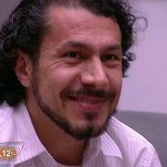"""No """"BBB17"""", Rômulo é eliminado e Marcos polemiza relação com Emilly: """"Não prometi nada"""""""