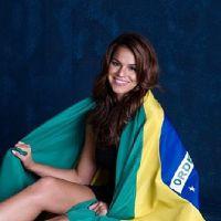 Copa do Mundo: Bruna Marquezine, Claudia Leitte e famosos que torcem pelo Brasil