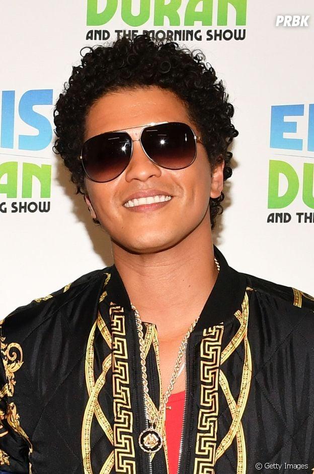 Bruno Mars se chama Peter Gene!