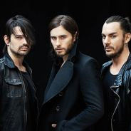 30 Seconds To Mars é confirmado no Rock in Rio 2017! Confira