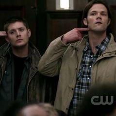 """De """"Supernatural"""": veja os melhores erros de gravação da 11ª temporada!"""