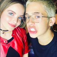 João Guilherme Ávila grava com Giovanna Chaves e Flávia Pavanelli e fãs reagem no Instagram!