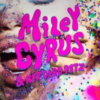 "Miley Cyrus libera seu último álbum, o ""Miley Cyrus & Her Dead Petz"", nas plataformas digitais!"