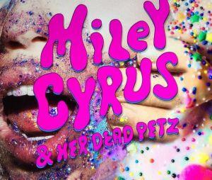 Miley Cyrus libera álbum no Spotify!