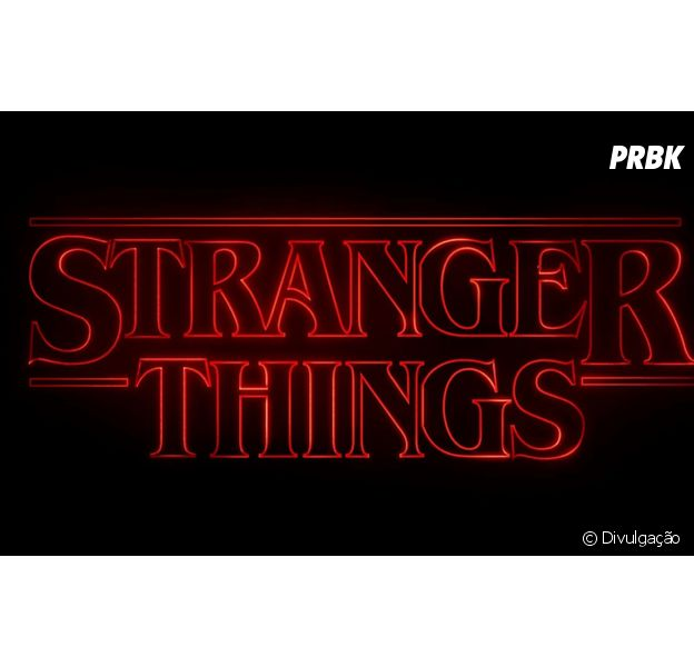 """Você também ama os personagens de """"Stranger Things""""?"""