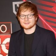 "Ed Sheeran divulga o single ""Castle On The Hill"" nos EUA durante o programa de Jimmy Fallon"