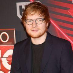 """Ed Sheeran divulga o single """"Castle On The Hill"""" nos EUA durante o programa de Jimmy Fallon"""
