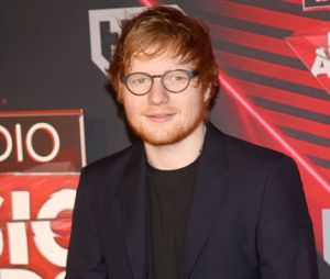 "Ed Sheeran começa a divulgar ""Castle On The Hill"" nos Estados Unidos!"