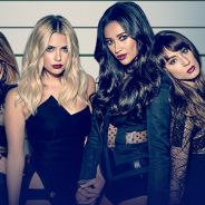 """De """"Pretty Little Liars"""": Aria (Lucy Hale), Spencer e o signo das personagens da série!"""