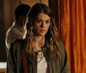 "Em ""Pretty Little Liars"", Paige (Lindsey Shaw) parece ser taurina!"