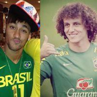 Neymar ou David Luiz?! Quem está jogando melhor pelo Brasil na Copa?!