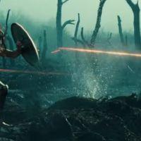 """De """"Mulher-Maravilha"""": novo comercial do filme mostra os super poderes da heroína"""