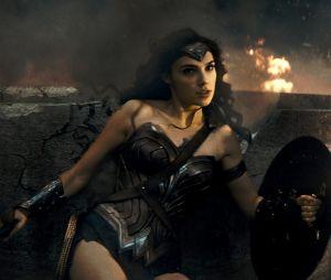 """De """"Mulher-Maravilha"""": novo comercial do filme é divulgado"""