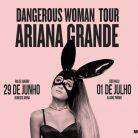 Ariana Grande no Brasil: fãs estão pagando mais de R$2,2 mil para foto com a diva