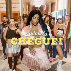 "Ludmilla lança videoclipe de ""Cheguei"" no Youtube e fãs piram na internet!"