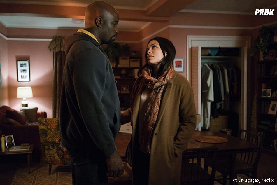 "De ""Os Defensores"": temporada terá 8 episódios"