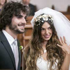 """Novela """"A Força do Querer"""": Rita (Isis Valverde) e Ruy se casam! Veja fotos"""