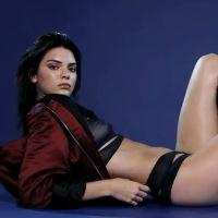 """Kendall Jenner fala sobre ensaios sensuais: """"Eu não consigo ficar quente muito frequentemente"""""""