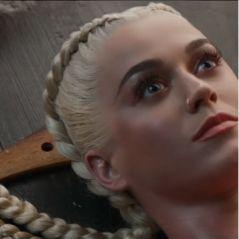 """Katy Perry aparece sexy no vídeo de """"Bon Appétit"""" e surpreende fãs: """"Rainha dos clipes"""""""