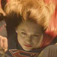 """Em """"Supergirl"""": na 2ª temporada, Kara (Melissa Benoist) e Superman se enfrentam em nova prévia!"""