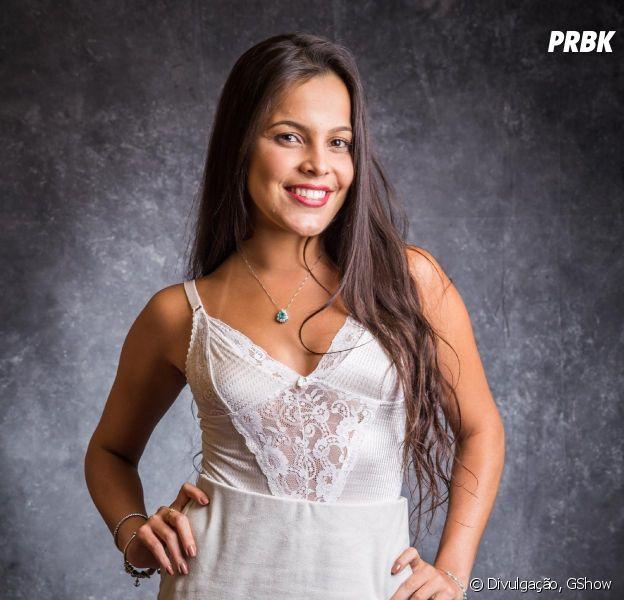 """Emilly Araújo, do """"BBB17"""" conta que teve amizades muito passageiras"""