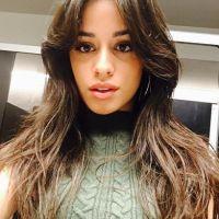 Camila Cabello, ex-Fifth Harmony, confessa que chorou quando conheceu Ed Sheeran