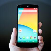 Google lança nova versão do Android KitKat para linha de aparelhos Nexus