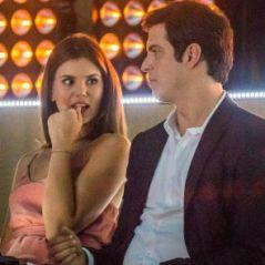 "Novela ""Pega Pega"": 1º capítulo tem beijo entre Camila Queiroz e Mateus Solano"