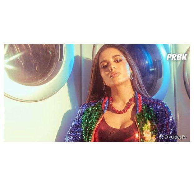 """Anitta receberá atração internacional no """"Música Boa Ao Vivo""""!"""