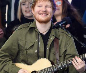 """Ed Sheeran é o próximo convidado do """"Carpool Karaoke""""!"""