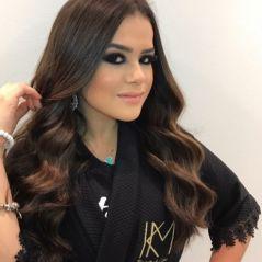"""Maisa Silva muda visual e surpreende fãs no Instagram: """"Você arrasa"""""""