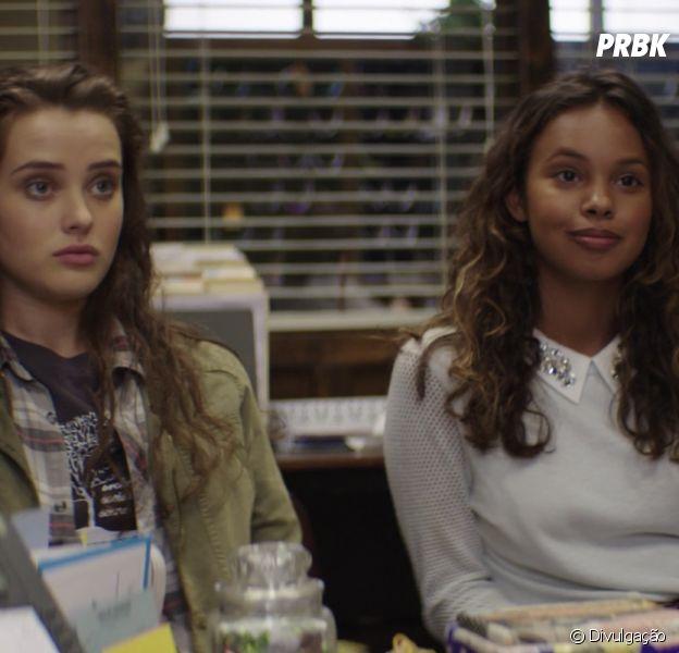 """De """"13 Reasons Why"""": 2ª temporada mostrará o lado da história de outros personagens!"""