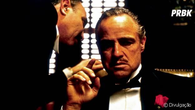 """""""O Poderoso Chefão"""" foi eleito pelo pessoal de Hollywood o Melhor Filme de todos os tempos"""