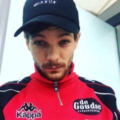 """Louis Tomlinson, do One Direction, fala sobre disco solo e deixa fãs animados: """"Está indo muito bem"""""""