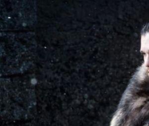 """De """"Game of Thrones"""": Jon Snow (Kit Harington) está em mais de uma foto da 7ª temporada divulgada pela HBO"""