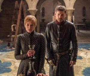 """De """"Game of Thrones"""": Cersei Lannister (Lena Headey) também está nas novas imagens da 7ª temporada"""