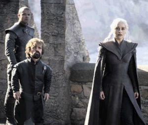 """De """"Game of Thrones"""": 7ª temporada do seriado estreia em 16 de julho"""