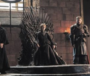"""De """"Game of Thrones"""": Cersei Lannister (Lena Headey) e Jaime Lannister (Nikolaj Coster-Waldau) estão juntos em nova imagem da 7ª temporada"""