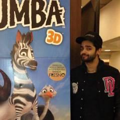 """Lucas, do Fresno, fala da experiência de produzir trilha do filme """"Khumba"""""""