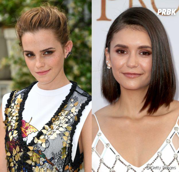 Com Emma Watson e Nina Dobrev, veja os famosos que nasceram em lugares que você não sabia!