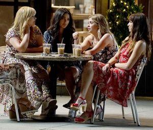 """Em """"Pretty Little Liars"""", confira tudo que rolou no último episódio!"""