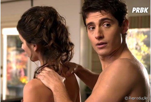 """Em """"Pretty Little Liars"""", Spencer e Toby ficam juntos!"""