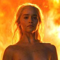 """De """"Game of Thrones"""", Emilia Clarke fala sobre participação nas séries derivadas da trama"""