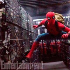 """De """"Homem-Aranha: De Volta Ao Lar"""": Tom Holland conta que """"parecia um idiota"""" usando o uniforme"""