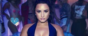 """Demi Lovato lança clipe de """"Sorry Not Sorry"""" cheio de participações especiais!"""